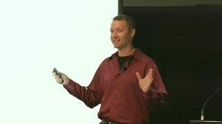 Dave Feldman - 'It's About Energy, Not Cholesterol'
