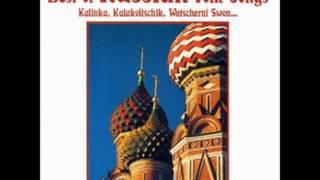 Balalaika Ensemble Wolga Cossacks 39 Dance