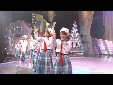 Morning Musume - The Peace