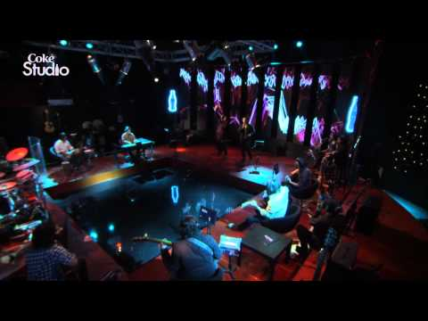 Charkha Nolakha HD Atif Aslam and Qayaas Coke Studio Pakistan...