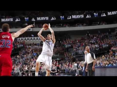 Dallas Mavericks Commercial Parallax
