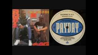 Watch Showbiz  Ag Runaway Slave video
