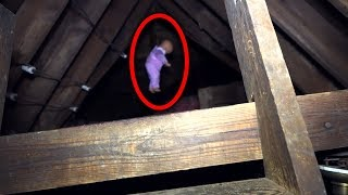 12 Scariest Discoveries Made By YouTubers