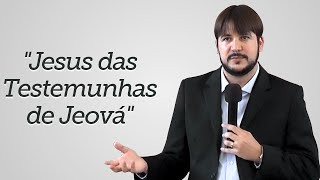 """Jesus das Testemunhas de Jeová"" - Herley Rocha"