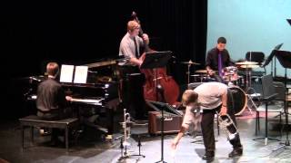 "5/20/2013 Spring Jazz Concert : Jazz Combo ""Autumn Leaves"""
