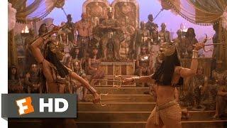 The Mummy Returns (8/11) Movie CLIP - Nefertiri vs. Anck Su (2001) HD
