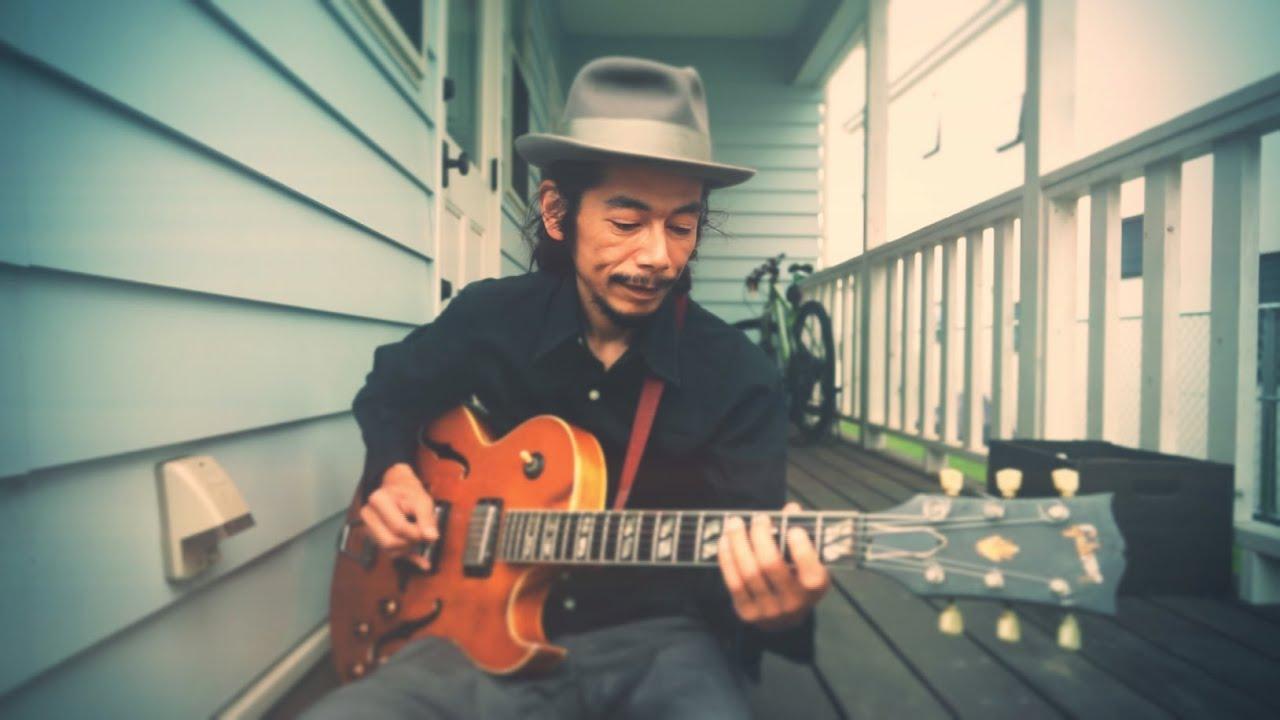 "TSUKAMOTO ISAO ""Chai"" (Official Video)"