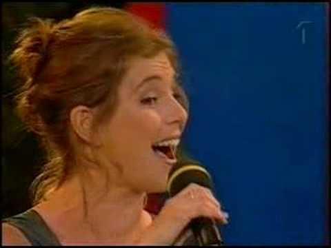 Helen Sjoholm - Duvemala Hage