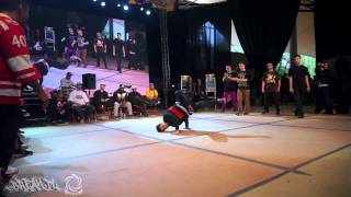 Top16 - Killafornia/Top 9 vs Kharkov City Brats | Warsaw Challenge 2014 | WWW.BREAK.PL