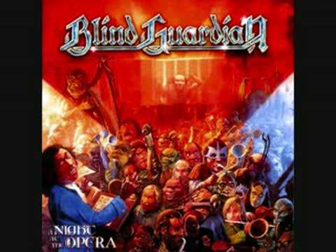 Blind Guardian - Harvest Of Sorrow