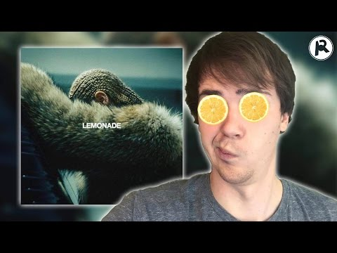 Beyoncé - LEMONADE | Album Review