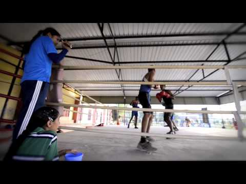 Mandeep Kaur: Indian Boxing's latest sensation