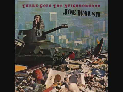 Joe Walsh - Rivers (Of The Hidden Funk)