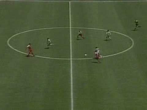 World Cup '94 -- Al Owairan -- Saudi Arabia vs Belgium