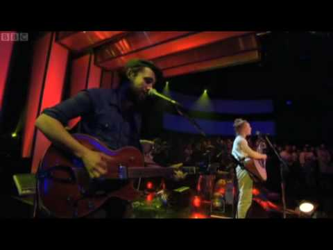 Laura Marling - Devil&#039;s Spoke on Later With Jools Holland
