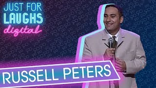 Russell Peters Stand Up - 1998