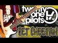 Twenty One Pilots Pet Cheetah Bass Cover mp3