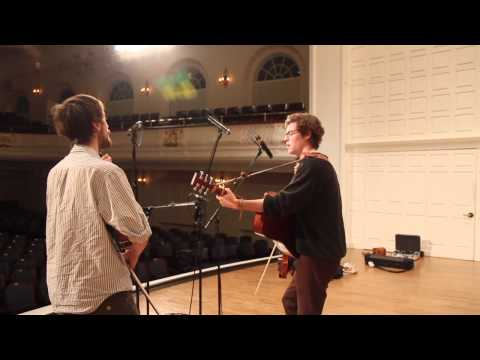 Plume Giant - Fool Hall [Ampeater Sprague Hall Session]