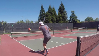Kubicka vs. Trimble-- 2017 Pac Coast Spec Tennis Finals