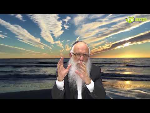 הרב יחזקאל סופר ● הגאולה פרק 5, מעגל הקסמים 'השיבנו'