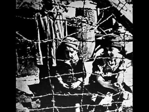 Ofra Haza - Trains of No Return (Holocaust)