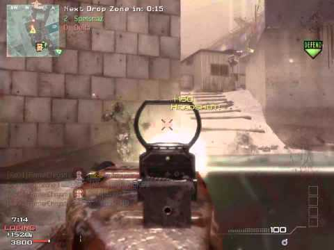 M60E4 back2back quad n triple feed un-split