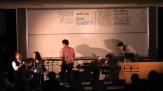 稲門音楽祭(8号館B107)2