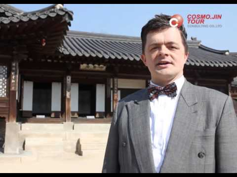 [COSMOJIN] Korean Cultural Insight Tour-Seoul City Tour,South Korea trip, korea tour, tour in korea