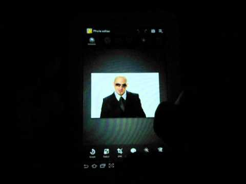 How to edit video on tablet