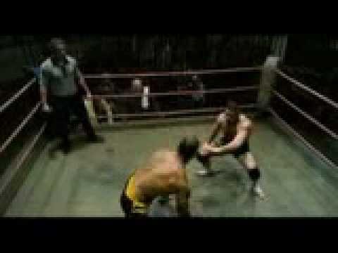 Boyka kick boxing