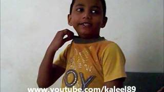 Small Kids Abusing Surya !