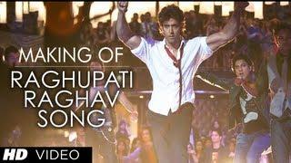 """download lagu """"raghupati Raghav Krrish 3 """" Song Making  Hrithik gratis"""
