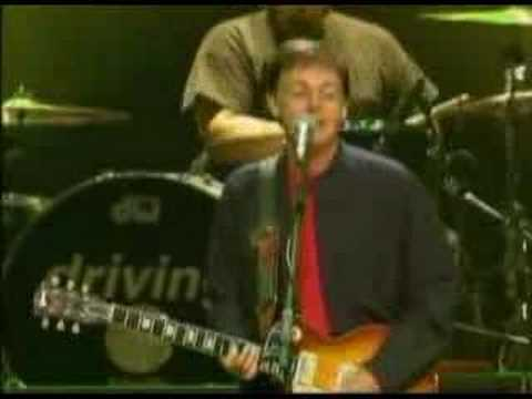 Paul McCartney - Getting Better