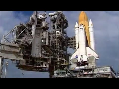 Space Shuttle Columbia Disaster Pt 1: Scientific mission - BBC