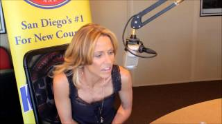 Sheryl Crow interview