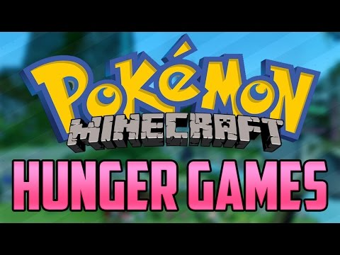 Mineplex Hunger Games: Pokémon