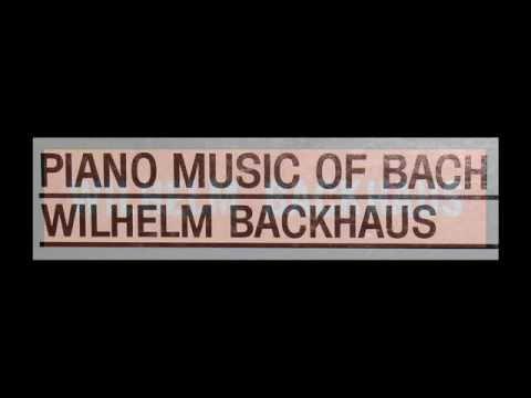 Бах Иоганн Себастьян - BWV 1009 - 2. Аллеманда