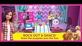 Barbie Dreamhouse Adventures (Games for Kids 4+)