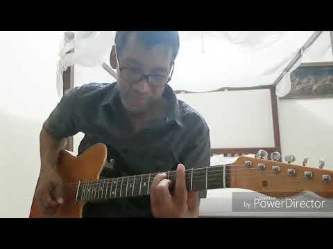 Download Panah Asmara Guitar Cover-Damon Koeswoyo Mp4 baru