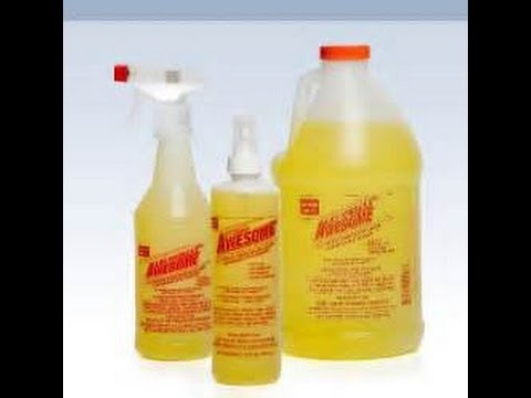 how to make cleaning product out of viniga