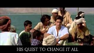 New Swades trailer for Repositioning