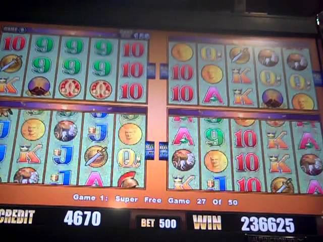 JACKPOT!!!! Wonder 4 best possible hit in the bonus. Max Bet 5.00