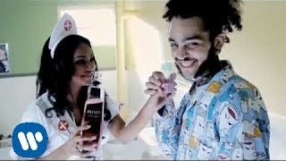 Клип Travie McCoy - The Manual ft. T-Pain & Young Cash