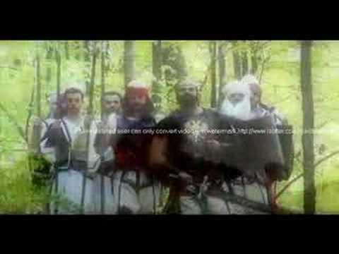 Gjergj Kastrioti Scanderbeg: Warrior King of Albania
