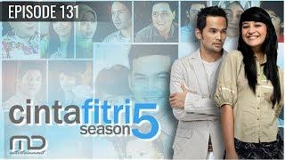 Cinta Fitri Season 05 - Episode 131