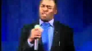 David Ibiyeomie--Salvationministries choir
