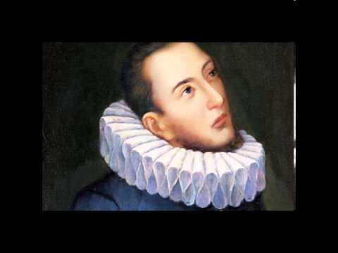 Carlo Gesualdo - Occhi del mio cor vita