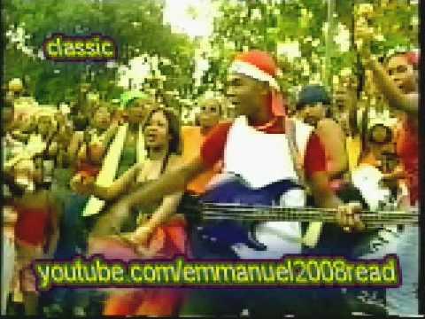 Legend Yo Met Pale Kanaval 2001
