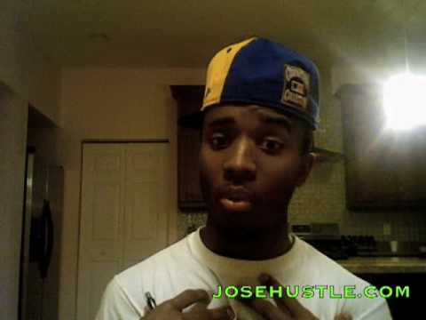 Jose Hustle TV- Are You Serious Pt.2 Video