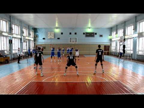 Волейбол Киев   Инваспорт   Нефтегаз   мужская лига